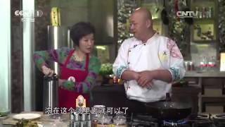 20150313 天天饮食  家常酸菜鱼