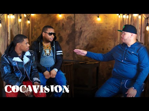 Coca Vision: A Boogie Wit Da Hoodie and Don Q, Episode 21
