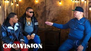 Coca Vision: A Boogie Wit Da Hoodie and Don Q
