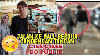 Download UPDATE TERBARU!! Rizky Billar dan Lesti PERGI ke MALL Gandengan Tangan bersama KELUARGA Kang Risol