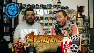 Movie Night - Avengers Infinity War