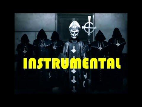 Ghost - Jigolo Har Megiddo Legendado BR