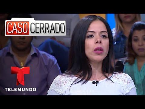 Caso Cerrado   Bachelorette Party Prank Ends In Handcuffs🙊⛓👊🤕   Telemundo English