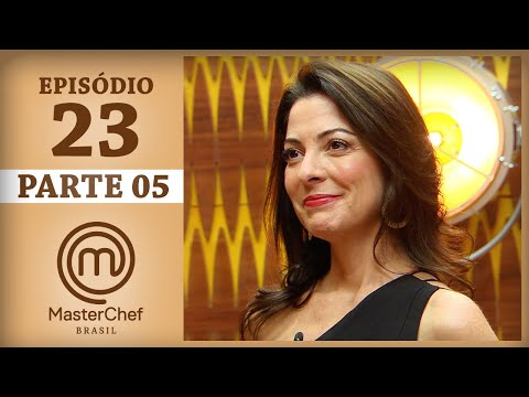 MASTERCHEF BRASIL (08/08/2017) | PARTE 5 | EP 23 | TEMP 04