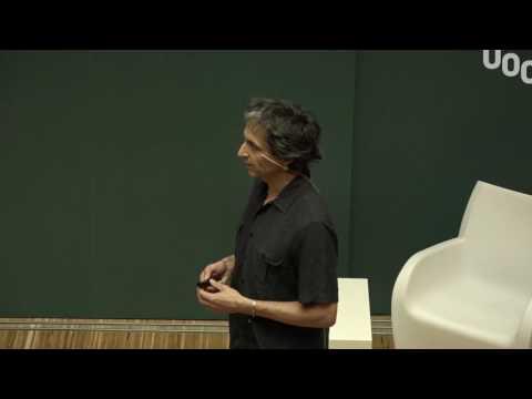 UOC Research Showcase 2017 - Jörg Muller