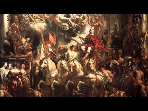 Charpentier - Marche de Triomphe H.547