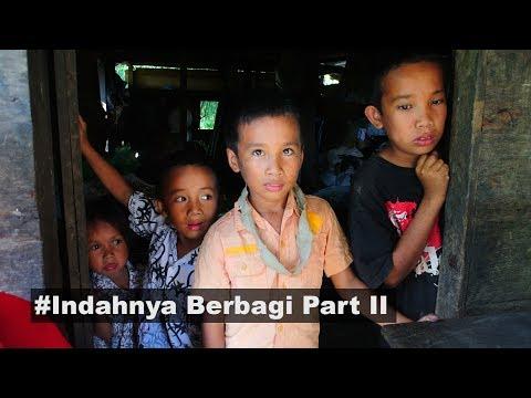 Komunitas Sedekah Tarakan (KST) & IZI ( Inisiatif Zakat Indonesia ) Tahun 2018 PART II