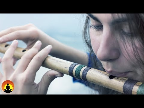Relaxing Flute Music, Music for Stress Relief, Relaxing Music, Meditation Music, Soft Music, �C