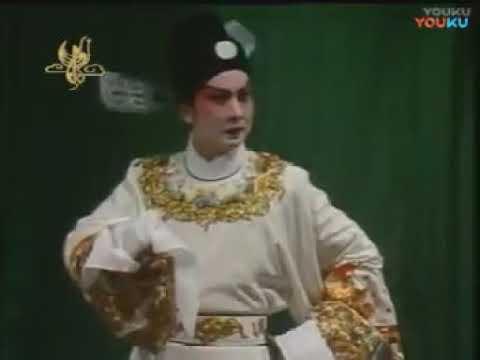 "Cantonese Opera:Tears and Blood Smears Palace Beauty""粤剧- 血泪染宫花"