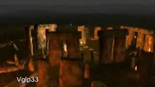 The Mystery of the Druids Cutscene 16