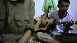 Chiều nay không có mưa bay-Thái Tuyết Trâm-Guitar cover