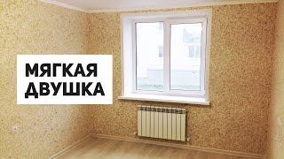 Двушка в Кошелеве. Сделано в Отделково.(, 2016-10-22T09:38:48.000Z)