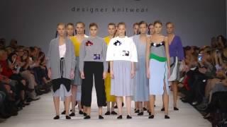 RITO: Spring/Summer 2017 Fashion Show| Kiev, Ukrainian Fashion Week