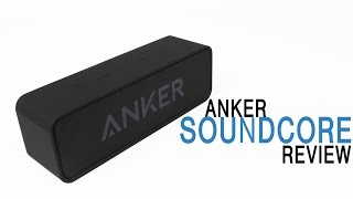 Anker Soundcore Review