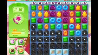 Candy Crush Jelly Saga Level 551