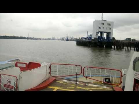 Woolwich ferry(2)