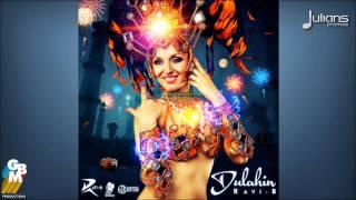 """Soca Music"" Ravi B - Dulahin ""2015 Trinidad Chutney Soca"" (GBM)"