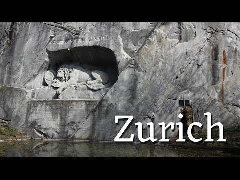 Europe Series E06 | Zurich | Raanvata | Marathi Travel Show