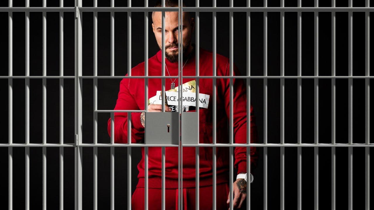Marțian în Elveția, la penitenciar...