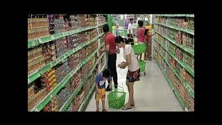 BSP: Average inflation surges to 6.2% for 3rd quarter of 2018