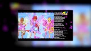 Winx 7: Ending song in Croatian