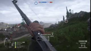 Battlefield™ 1 martini unreal headshot