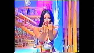 Martina Nadalini_MIX Beato tra le donne (2003)