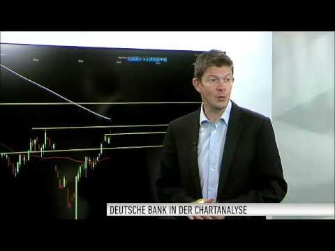Trading-Tipp: Ziel für Deutsche Bank bei 15 Euro - Position vorsichtig aufbauen