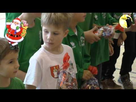 NBT LAGUNA CUP 2015 Tomášov 5 12 15