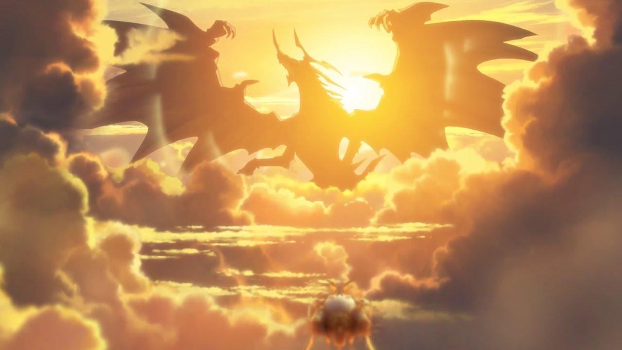 granblue fantasy episode 14
