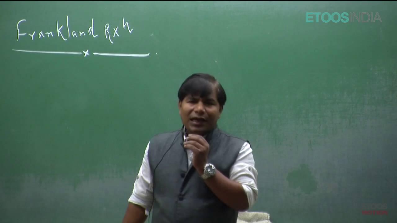 Hydrocarbon by Ram Ratan Dwivedi (RRD) Sir (ETOOSINDIA COM)