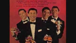 The Ames Brothers - Can Anyone Explain (No, No, No!) (1950)