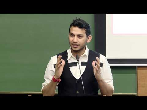 How to Start a Startup   Session 5 - Ritesh Agarwal