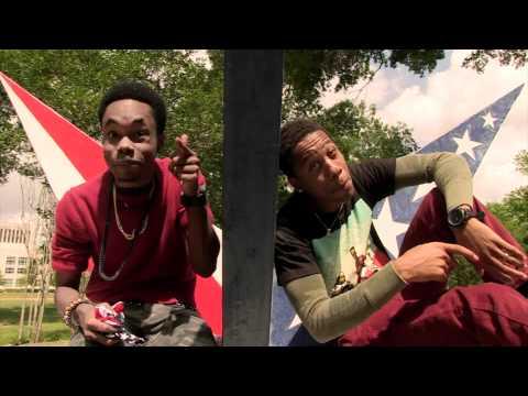 Right By My Side -Nicki Minaj ft. Chris Brown Music Video (Cover) HD