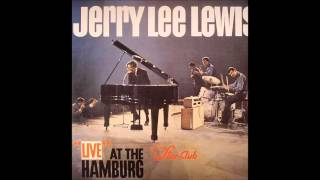 Jerry lee lewis LIVE AT THE STAR CLUB High school confidential