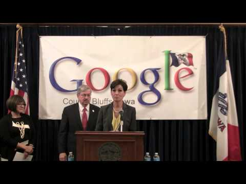 Google Announcement