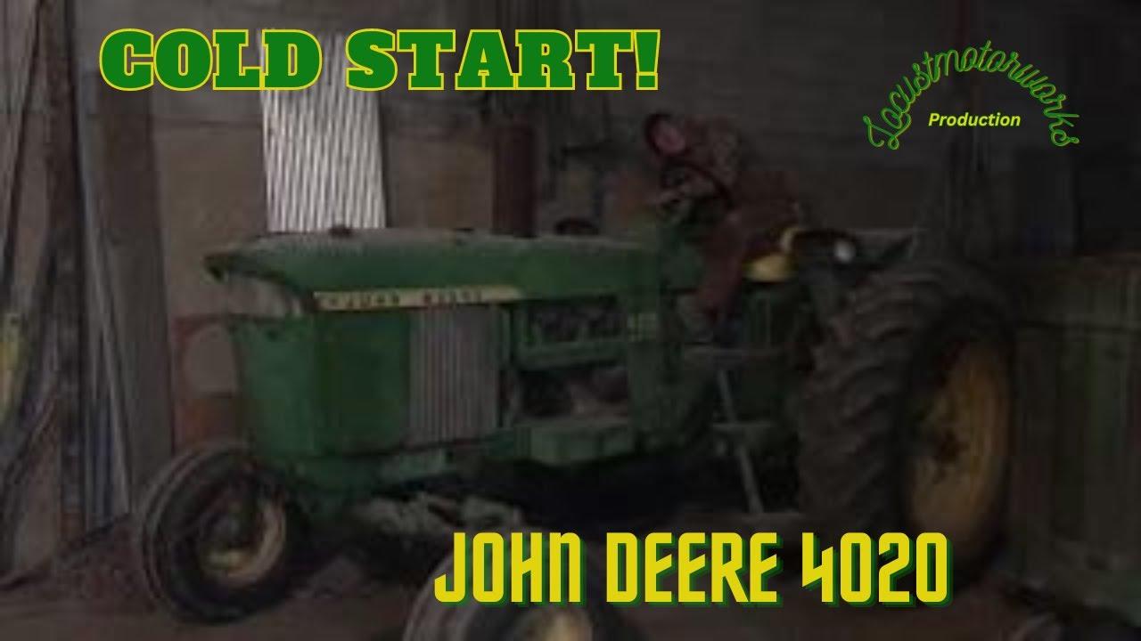 John Deere 4020 Diesel | John Deere Diesels: John Deere Diesels
