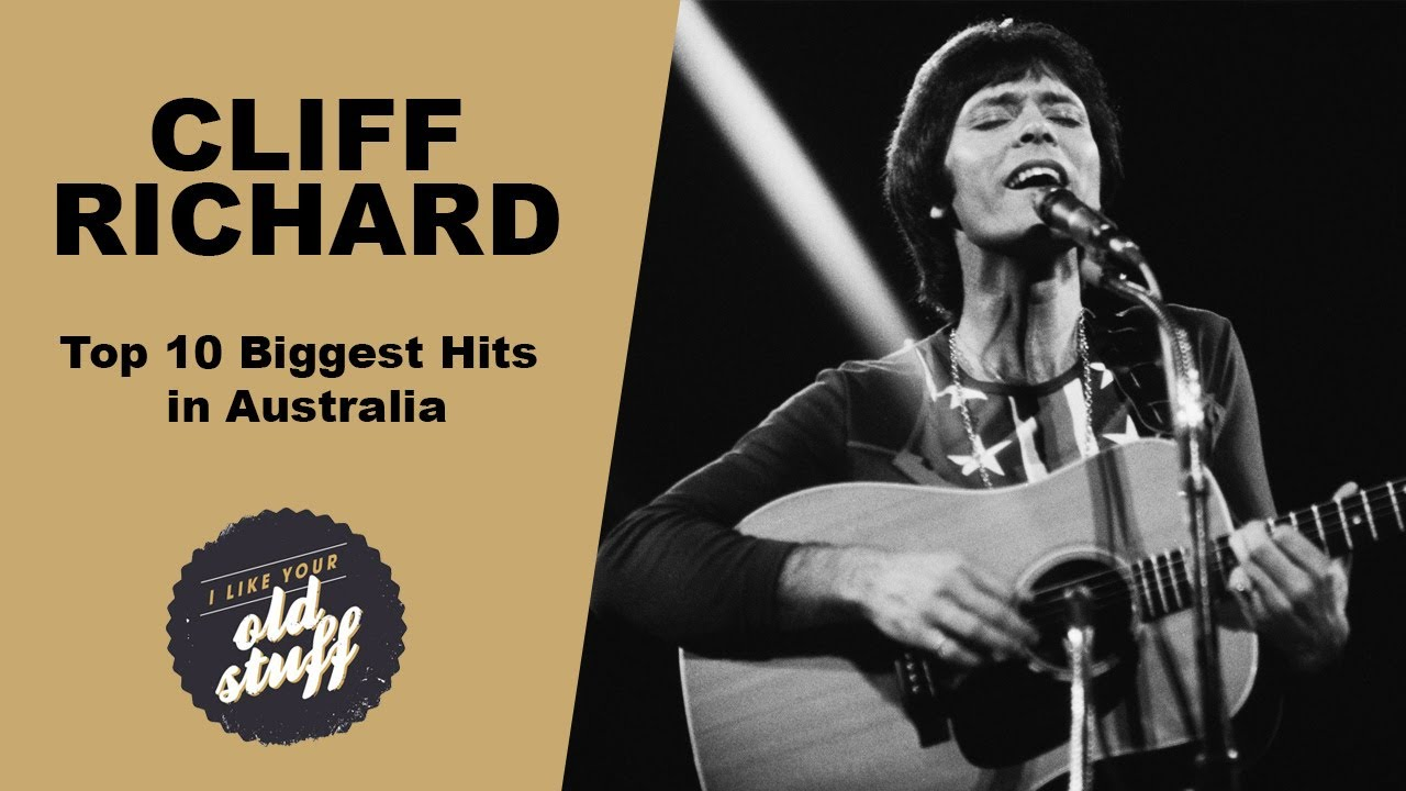 Download Cliff Richard - Top 10 Biggest Hits