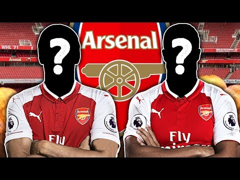 Arsenal To Replace Alexis Sanchez & Ozil With £200M Superstars! | Continental Club