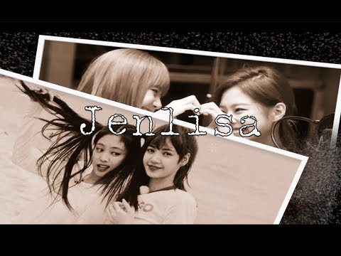 Jenlisa » Flicker || BLACKPINK [Jennie x Lisa]