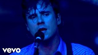 Jimmy Eat World - Hear You Me (Virgin Mobile FreeFest 2010)