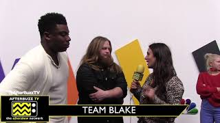 Team Blake of 'The Voice' Talk About What Voice Contestant They Would Want to Tour With.