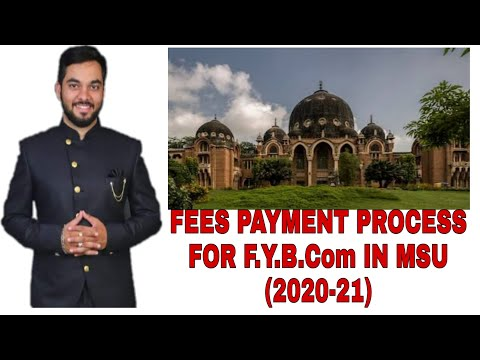 FEES PAYMENT PROCESS