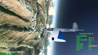 Aerofly FS Crashes