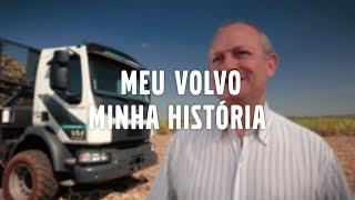 Meu Volvo Minha História - VM Autônomo