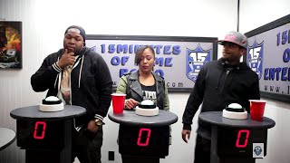 THE BAR EXAM GAME SHOW SEASON 3 EP. 4 W/ DRE DENNIS, MELATO BLACK & BONUS (TRAPHOUSE)