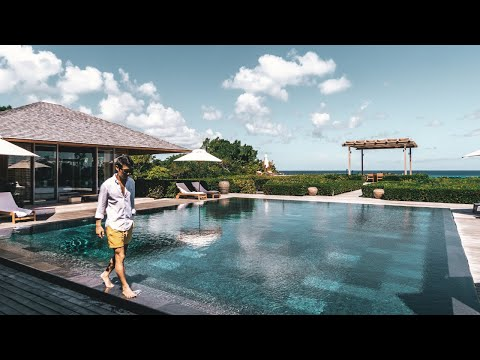 Amanyara Review: Inside the most luxurious resort in Turks and Caicos