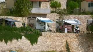 flörsbachtal _ Kroatien Camping nördlich Dubrovnik bei Orebic mit Mobilheimen www.Novi-Camping.com