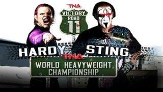 Wrestling Observer: TNA Victory Road 2011 Review (Part 2/2)