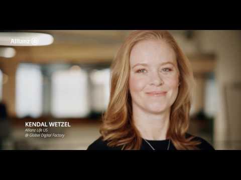 Allianz Global Digital Factory (UHD 2017)